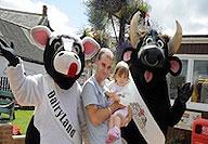 Dairy Land Farm World