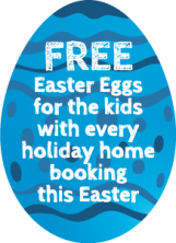 Free Easter Eggs for the kids