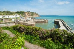 Charlestown by Adam Gibbard / Visit Cornwall