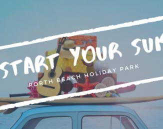Kickstart Your Summer 2020